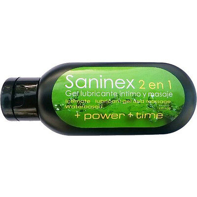 Saninex Lubricante Power Time 120 Ml | Saninex | St
