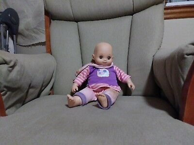 Haunted Baby Doll Very Powerful