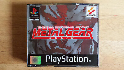 front Mission 3 (Sony Playstation 1 PAL) VGC