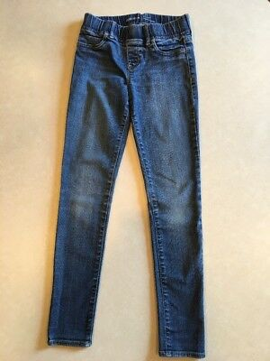 Gap Kids Girls Legging Jeans Slim Size 8