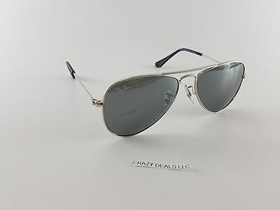 Ray‑Ban Junior RJ9506S 212/6G 50mm kidsAviator Sunglasses 805289307631 {8-6}