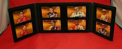Vintage Nascar Diamond Collection Phone Cards Set of 8   BUY IT NOW!!