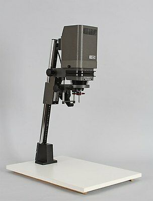 Meopta Axomat 5 Standard black & white, Robust and Compact, enlarger