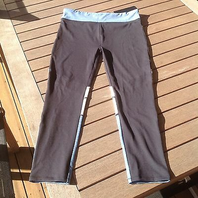 Activewear Leggings Eliza Excel Mid-Rise 7/8 Tights Size M