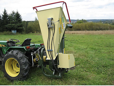 New Italian Made Mulcher PTO Driven