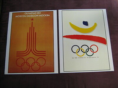 Olympic Poster Prints
