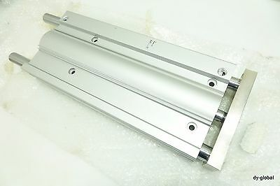 SMC NNB MGPM80-400 Compact Guide CYLINDER 400mm stroke CYL-GUD-I-147=2A46