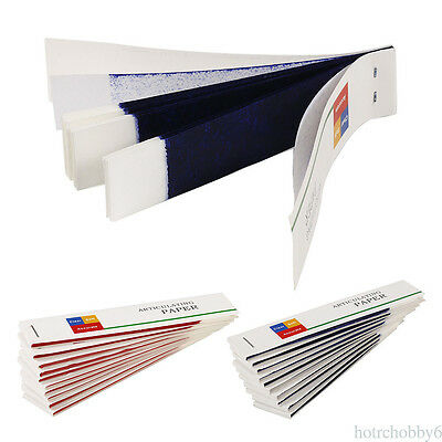 200*Lab Products Dental Articulating Paper Strips Dental Double-sided Bite Paper