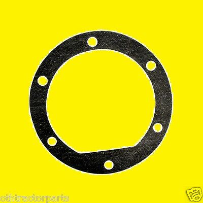 Massey Ferguson 181217M3 Trans. Differential Side Cover Gasket  65 135 150 175