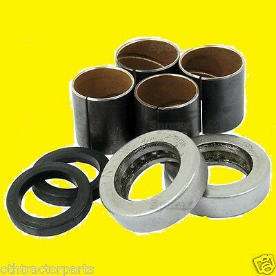 Ford Fordson Front Axle Spindle Bushing Bearing Kit Dexta, Super Dexta s.65106