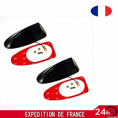 Requin Antenne Signal Spécial voiture Blank Radio Aileron Opel Astra Hatchback