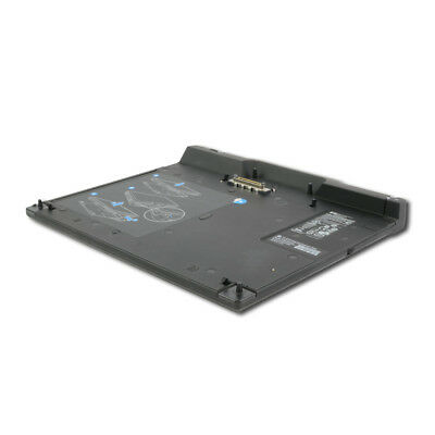 HP Ultra-Slim Expansion Base HSTNN-W07X mit DVD-RW für 2710p, 2730p, 2740p,2760p
