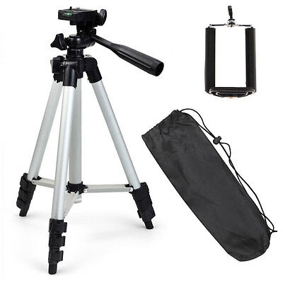 ZY-325 Camera Tripod for Canon Digital Camera Camcorder Nikon with Holder