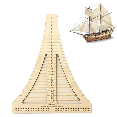 Wooden Ship Tool the Rope Ladder Weaver Rope Crochet COMBO Wooden Tools AU