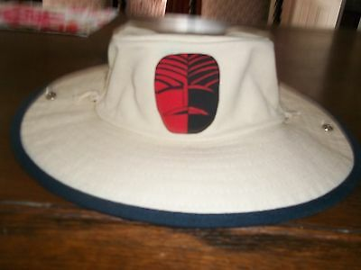 Spirit Mask Boonie Hat/ Neutral Color-off white