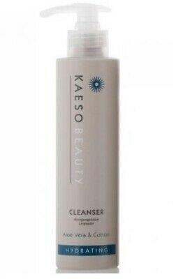 Kaeso Hydrating Cleanser For Normal to Dry Skin 195/495