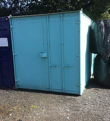 20ft Shipping Container - No VAT