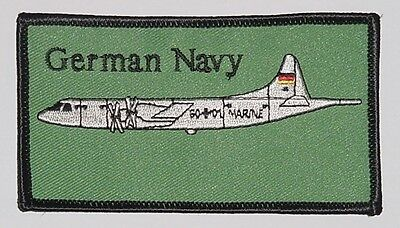 Aufnäher Patch Namemsschild German Navy Orion .........A3397