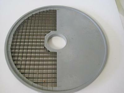 Commercial Robot Coupe 28011 8X8 Ultra Dicing Grids 8Mm Cl50/r6N R4N R4X R6N R6X