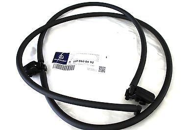 New Genuine Mercedes Benz Mb A Class W169 Front Washer Jet Nozzles With Hose