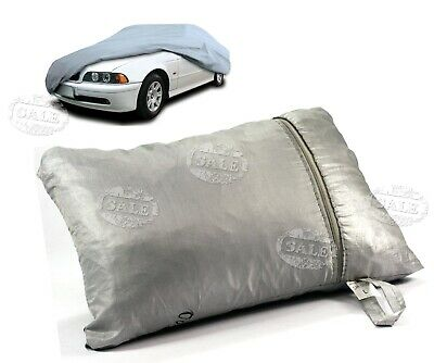 M Size Medium  Full Car Cover UV Protection Waterproof Outdoor Indoor Breathable