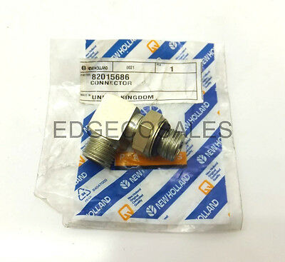 """Ford New Holland /""""10S /& TM Series/"""" Tractor Water Temperature Sensor 87307746"""