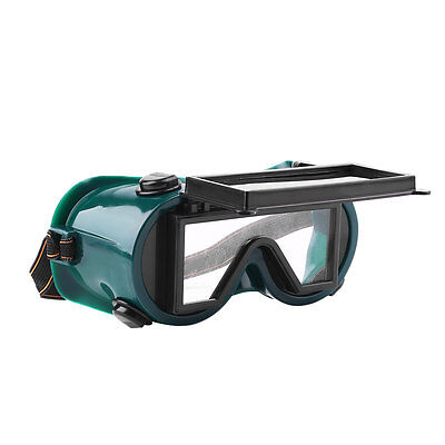 Solar Auto Shade Anti-Glare Safety Protective Welding Glasses Mask Goggles