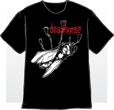 dead horse - Horse Fly - The Beast That Comes - Slipknot SOD DRI MOD Slayer