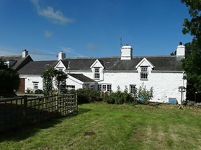House for sale on Anglesey