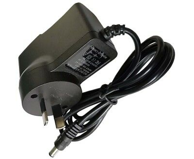 AC 100-240V Adapter DC 5V 2A Switching Power Supply 2000mA AU Plug 5.5mm x 2.1mm