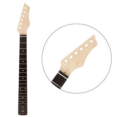 Electric Bass Guitar Neck for Precision Bass PB Body Parts Replacemen 21 Frets