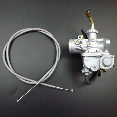 Piste VéLo Carburateur Reproduction Carb Pour Motorcycle Honda Ct70 1969-1977