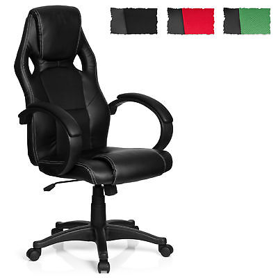 Gaming Chair / Office Chair GAMING ZONE PRO Faux Leather/Mesh 3 colours
