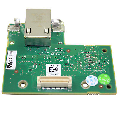 For Dell PowerEdge 0K869T Remote Access Card iDRAC6 Enterprise R410 R610 R710-