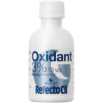 Refectocil Oxidant 3% 10 Volume Liquid Developer (50 ml)