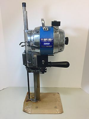 "110 Volts 1 Phase 60Hz Motor 10"" Straight Cutting Machines"