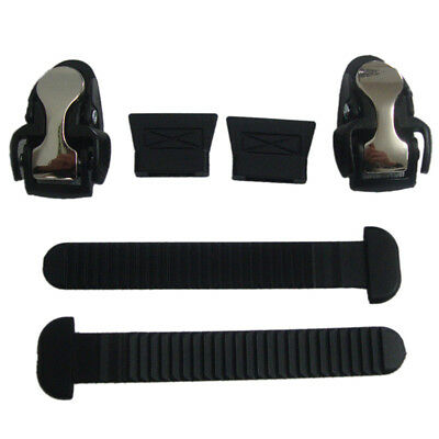 Skate Shoes Accessories Roller Shoes Buckles Slalom Shoes 2094 Buckle Clip Strap