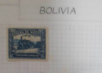 South American Stamps