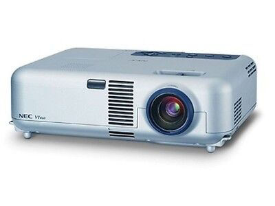 CHEAP HITACHI 2000 lumens HOME CINEMA PROJECTOR DATA VIDEO REFURBISH WARRANTY