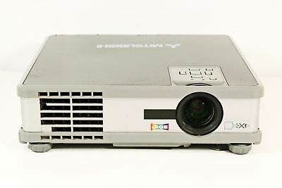 nec  home cinema projector data video  new lamp 4000 hours hdmi