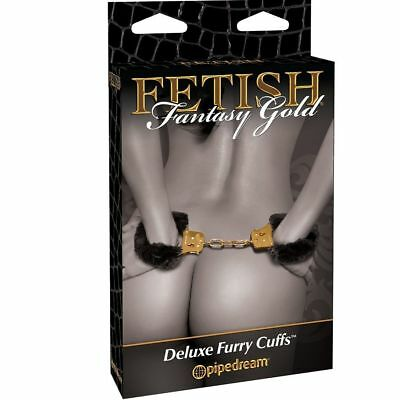 Fantasia Erotica Fetish Fantasy Gold Esposas De Peluche +Regalito