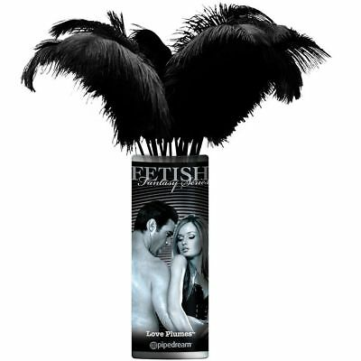 Fantasia Erotica Fetish Fantasy Series Pluma Love / Pack 12 +Regalito