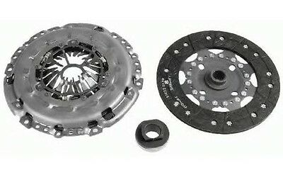 Kit de embrague - SACHS Fiat Cinquecento 0.9 i.e.