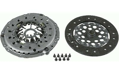 Kit de embrague - SACHS Renault Laguna 2.2 dCi
