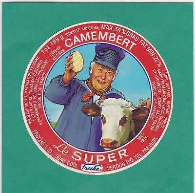 K516 Fromage Camembert Normand