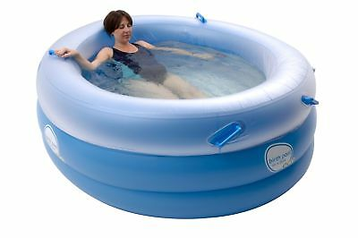 Birth Pool In A Box, Inflatable, Regular, Personal Birth Pool with Liner Birth