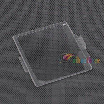 BM-12 LCD Monitor Cover Screen Protector Skin For Nikon D800 Camera【AU】