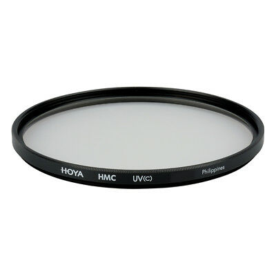 62mm Hoya HMC UV(C) Camera Lens Filter Slim Multi-Coated for DSLR Canon Nikon