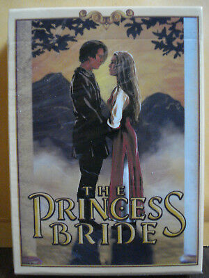 Princess Bride playing cards - MIP - Loot Crate