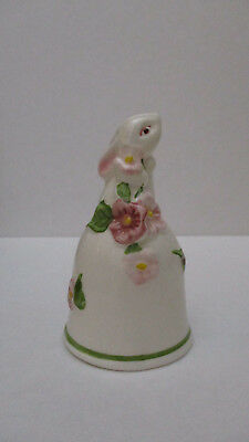 AVON  Collectible Bunny Bell   NEW
